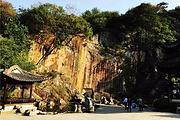 畅游林壑尤美滁州琅琊山,自选滁州君家酒店、锦江之星(滁州琅琊大道店)等酒店
