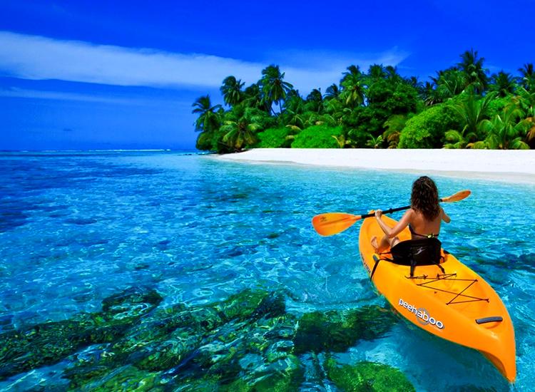 0购物0自费🔥免落地签费🔥普吉岛3+2半自助 国五独栋泳池别墅 双体帆船
