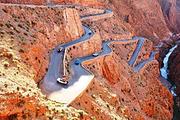 摩洛哥13天12晚 私人定制自由行豪华独立游皇城撒哈拉沙漠大西洋