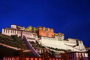 <珍品纯玩>不容错过。西藏旅游打卡必到——纯玩赠送布宫门票+导游讲解