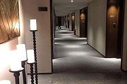 住福州汇雅温泉精品酒店,置身满山苍翠的温泉小镇,含双份早餐,享福泉汤城,亲水乐园