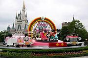 东京迪士尼1日/2日门票|实体票|免排队