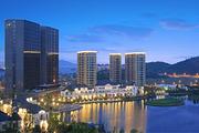 入住舟山绿城玫瑰园酒店自选房型1晚+双人自助早餐+双人海鲜自助晚餐