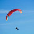 广东惠州大鹏滑翔伞体验/大鹏滑翔伞基地俱乐部【赠送视频摄像】