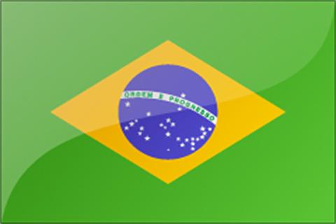 巴西|旅游签证免本人递交简化资料|海洋国旅签证中心|全国包邮