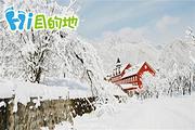 畅玩冰雪世界 西岭雪山映雪酒店1晚+双人雪山门票+ 鸳鸯池往返索道