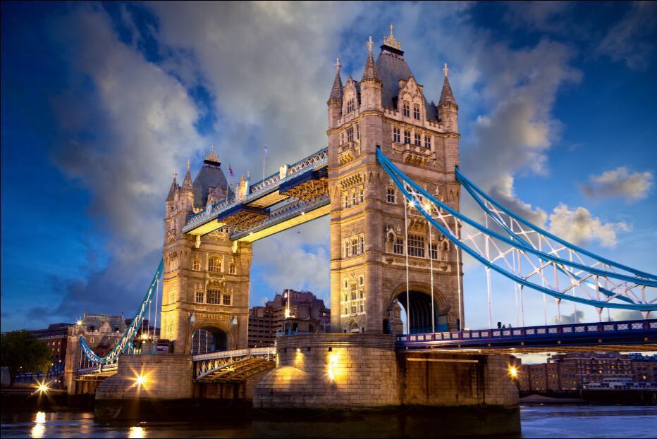 英苏风采~英格兰+苏格兰10天跟团游 伦敦一天自由活动 海航直飞可配全国联运