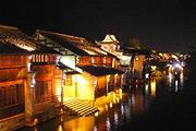 扬州出发苏州+杭州+千岛湖+乌镇5日4晚 天堂苏杭、醉美西湖、千年古镇
