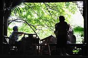 成都 2天1晚 旅行季给你N个来成都的理由住1晚轩雅映月酒店(临春熙路),自选热门景点(大熊猫繁育研究基地/杜甫草堂/青城山/都江堰多选1),双人早餐,免费瓶装水&免费WIFI