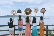 ♥达人推荐♥纯玩团北海+涠洲岛 豪爽游艇出海+1天岛上FREE 纯玩3日
