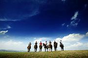 贵宾专享独立成团自由行多彩呼伦贝尔草原、阿尔山全景、异国满洲里口岸4日自由行