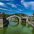 【可选住宿】北京古北水镇门票+午餐+往返直通车+导游服务