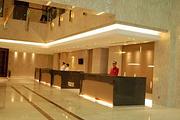 黄山富建国际大酒店,自选黄山风景区/黄山芙蓉谷/黄山太平湖