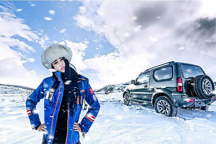 惠暖冬季|漠河全境覆盖3天2晚纯玩mini团自由体验 追寻最北冰雪奇缘