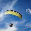 惠州中花动力伞/三角翼体验/中花航空运动俱乐部【送拍照服务】