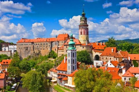 东欧6国11天游德国+波捷匈斯奥+海航直飞+美泉宫+布拉格城堡,赠送WiFi
