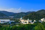 住深圳小梅沙大酒店,凭房卡无限次出入小梅沙海滨公园,自选小梅沙海洋世界海滨度假