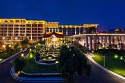 入住西安华清爱琴海国际温泉酒店+自选游玩兵马俑、华清宫
