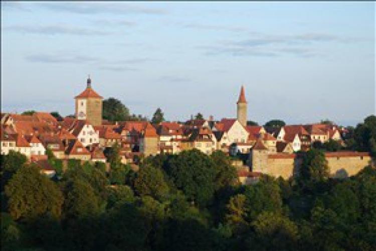 童话世界丨德国+丹麦16日丨5星+童话世界+世界遗产+行程由你决定✿6人小团