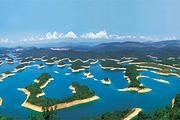 杭州+千岛湖+西溪湿地三日游>西湖游船+雷峰塔+中心湖门票船票+西溪湿地
