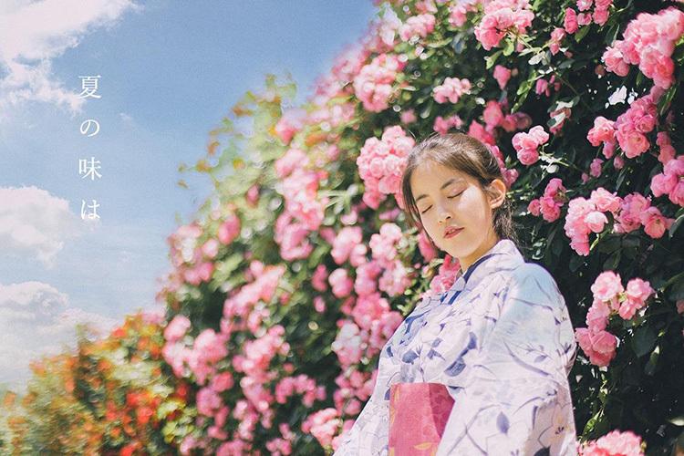 火热预定♥京都梦馆和服租赁体验+多种套餐可选+中文服务 +可美妆+可设计发型