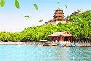 热卖纯玩丨深度游、约15个景点丨酒店连住丨天安门升旗丨北京故宫+长城3日CB