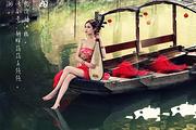 华东五市6日丨真纯玩☞非常有腔调十里秦淮,两大水乡,西湖赏荷☞忆江南水乡