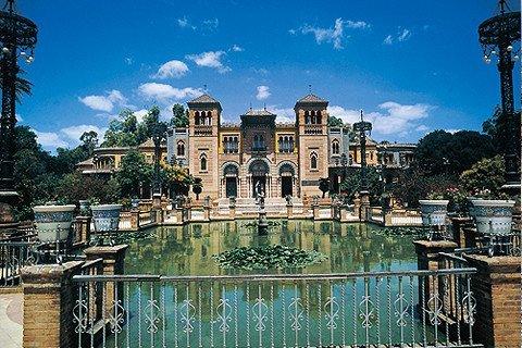精品超值|西葡12日|马德里皇宫+米哈斯+塞维利亚大教堂+全程四星支付宝提现