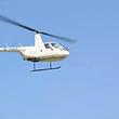 惠州巽寮湾直升机空中游览/海岛空中游飞行体验【上帝视角】