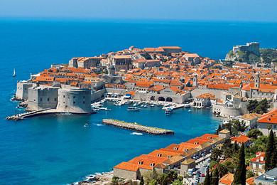 克罗地亚人口面积_国庆行程集合 地平线先给你安排上了
