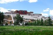 纯玩团☞神的孩子都要来西藏☜圣城拉萨布达拉宫门票+专业导游讲解+赠送耳机