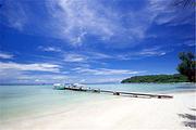 马来西亚热浪岛夏日嬷嬷茶拉古娜度假村3天2晚自由行浮潜深潜学PADI一价全含