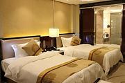 价格优住武汉友谊国际酒店,自选武汉玛雅海滩水公园/武汉欢乐谷/黄鹤楼