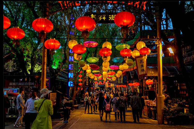 杭州当地自由行 2晚主题酒店 含千古情贵宾席 船游西溪湿地 2人起订 可自驾