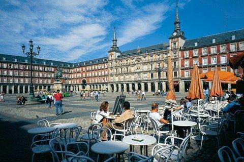绝色派对-西葡一价全含11或12天 0自费马德里皇宫+塞维利亚王宫+罗卡角W