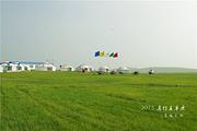 锡林郭勒草原1日游-锡林浩特直通车,原始生态天堂草原,蒙古汗城,0购物