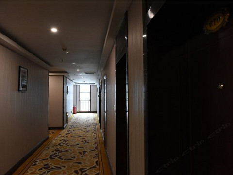 游织金洞风景名胜区,自选织金同心玉龙大酒店