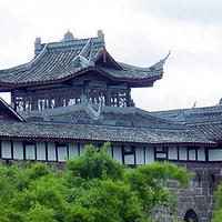 宝箴塞民俗文化村