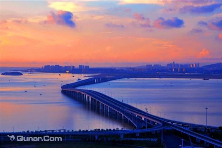 厦门大桥旅游