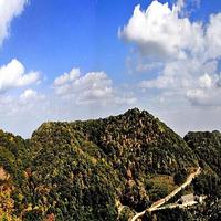 石门山国家森林公园