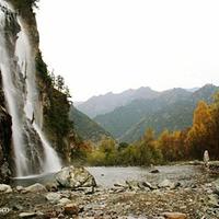 互助北山国家森林公园