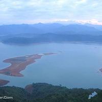 澄碧湖风景区
