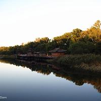 盘锦湖滨公园