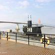 潜艇观光基地