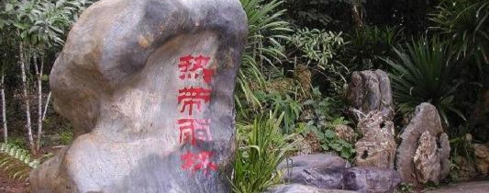 中科院西双版纳热带植物园  第3张