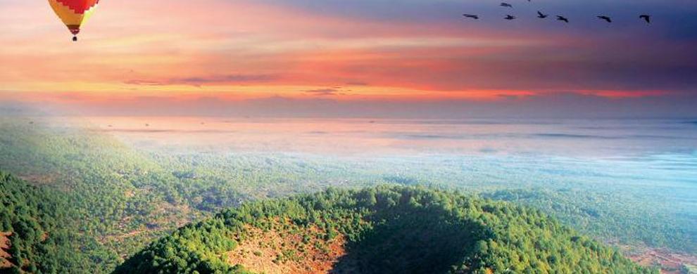 腾冲热海旅游区  第2张