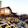滴水湾温泉