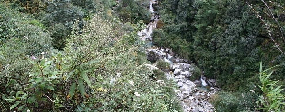 苍山国家地质公园  第2张