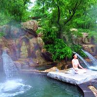 法水森林温泉
