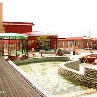 圣德泉温泉